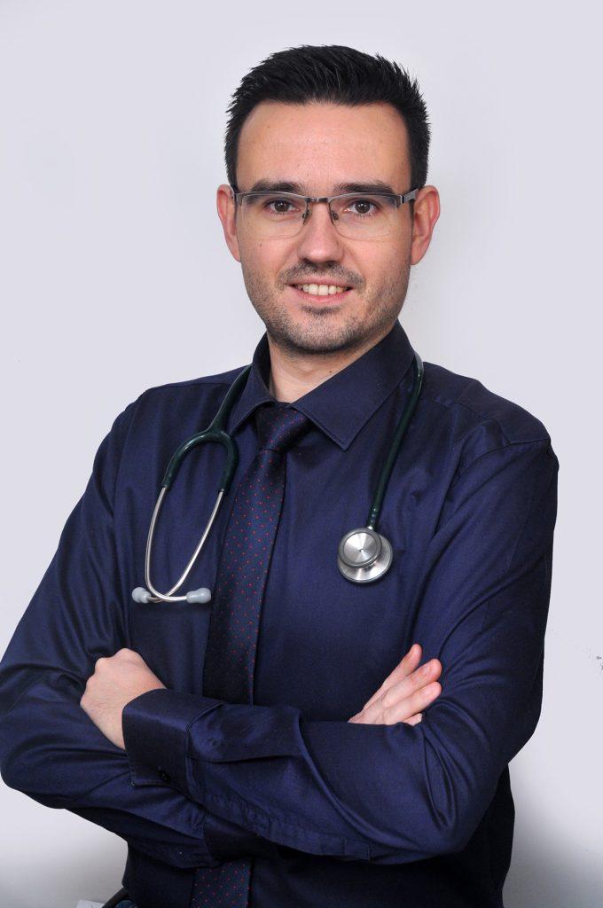 Dr. sc. Ivan Kruljac
